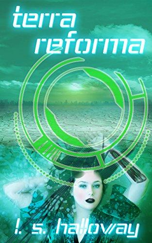 Terra Reforma Book Cover